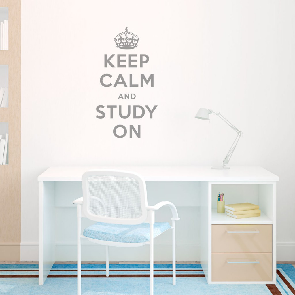 keep-calm-study-on-wall-decal