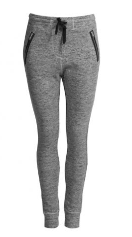 Bridget the label joggingsbroek